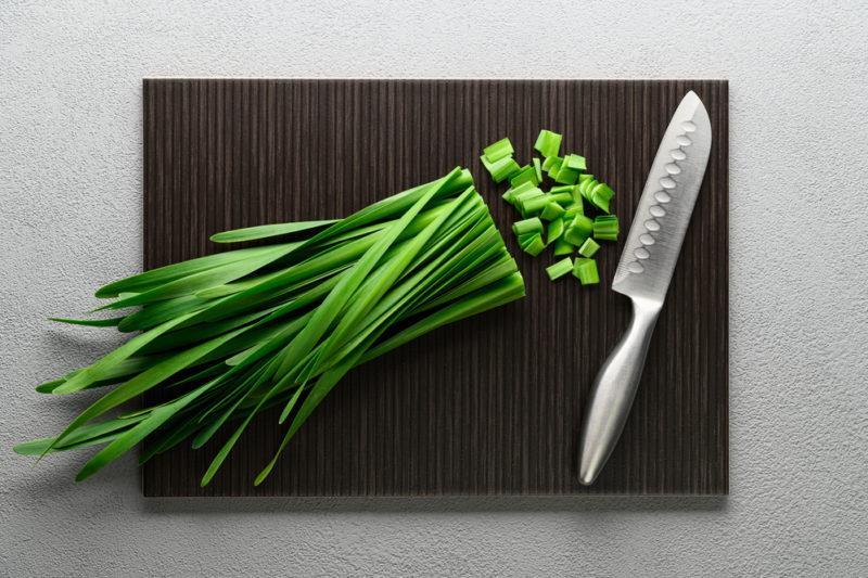 Лук — не только вкусно, но и красиво! Декоративные сорта, которые преобразят ваш участок