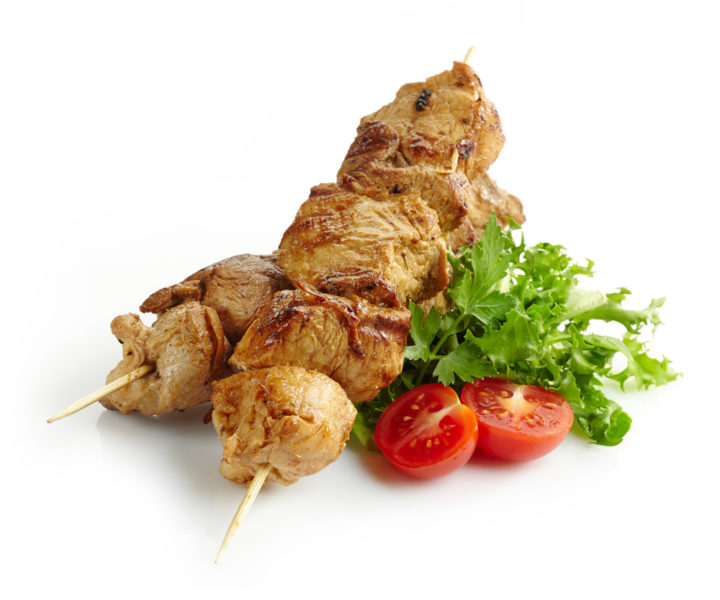 Готовим шашлык в банке: вкусная альтернатива мясу на мангале