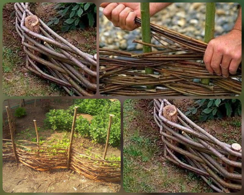 Топ-5 необычных способов использования побегов и ветвей после обрезки