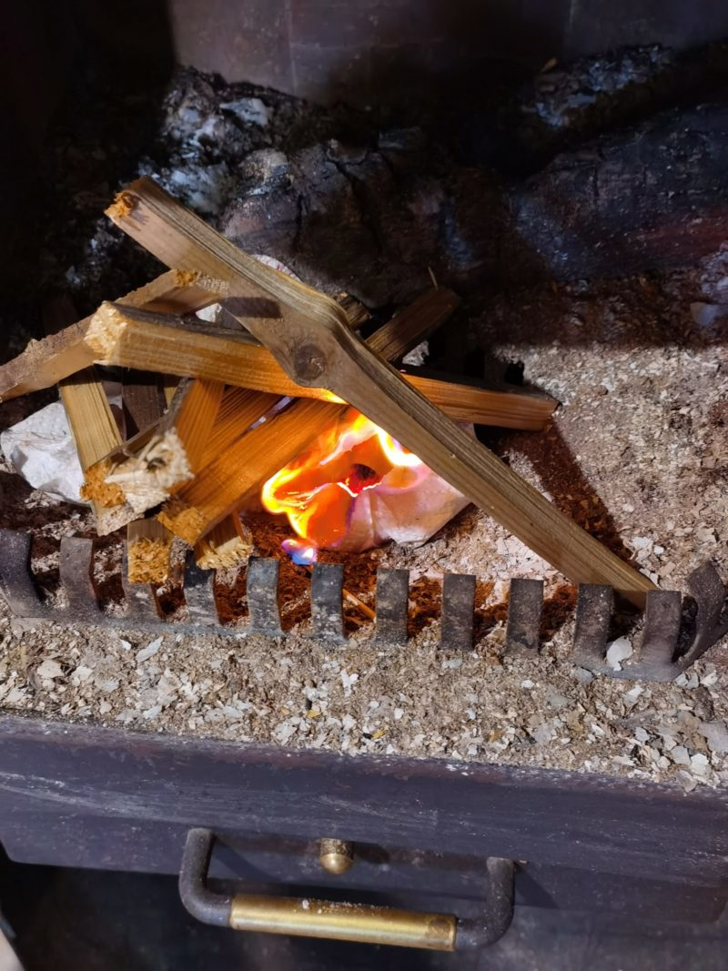 Обогрев дачи: как отапливать дачный дом