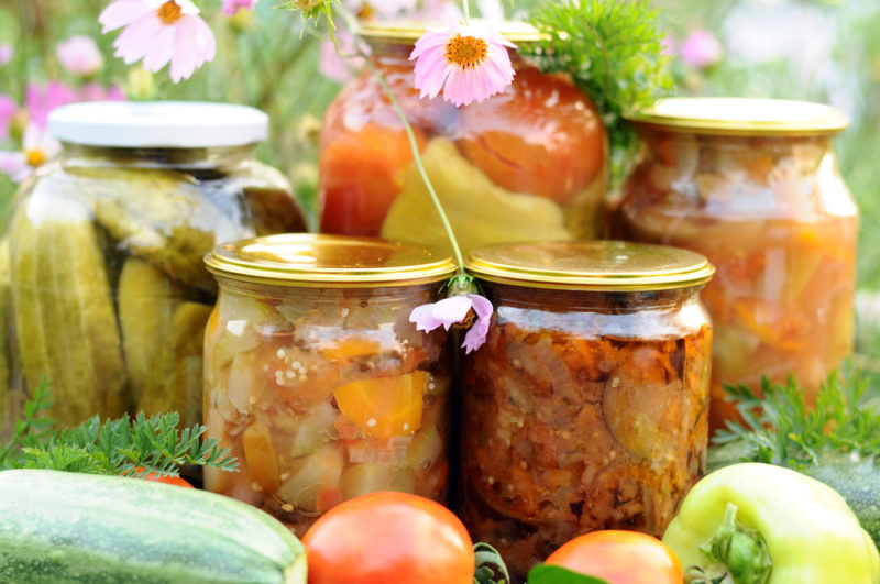 Оригинальная засолка кабачков: самые вкусные рецепты