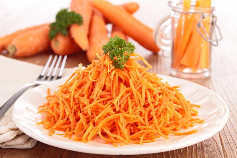 Морковная заправка для супа: самые удачные рецепты заготовки на зиму