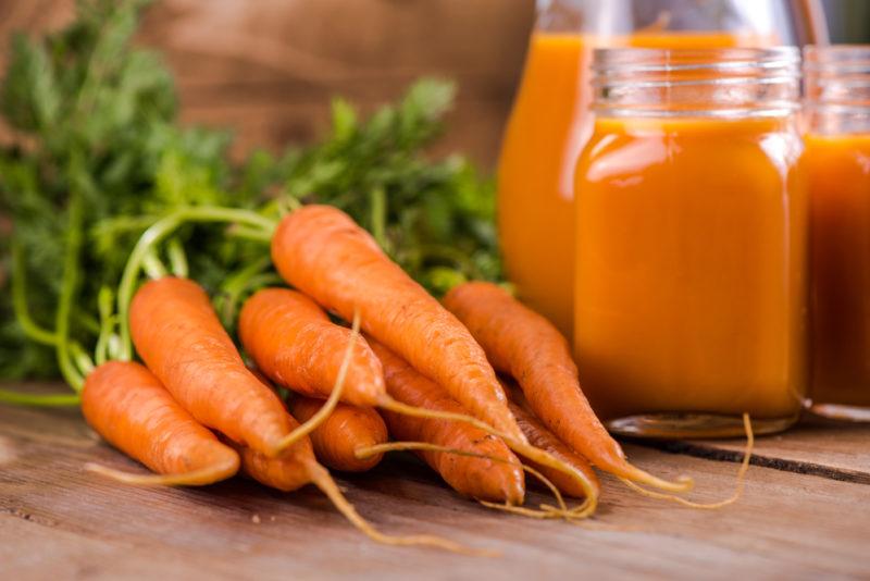 ТОП-8 сортов пучковой моркови, которые дают мне ранний, сочный и сладкий урожай
